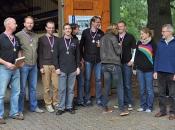 Head 2012 - Siegerehrung