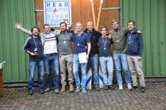Head 2016 Siegerehrung