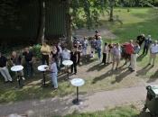 Richtfest 2009