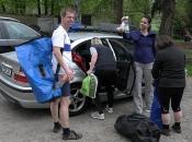 Wesermarathon 2012