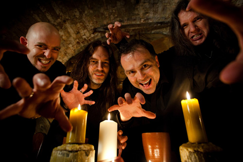 Blind Guardian 2010