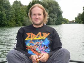 Steuermann Harald