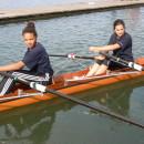 Siege 2012 - Pauline und Leonie